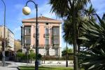 Residencia Larrañaga Los Telares