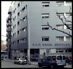 Residencia DomusVi Jaume Nadal Meroles Lleida