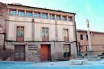 Residencia San Roque de Calaceite