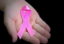 imagen Lazo Rosa contra el cáncer de mama