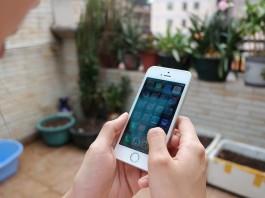 imagen iPhone 5 S