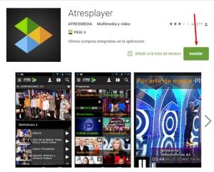 Imagen de App de A3Media