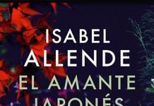 Imagen de El amante japonés de Isabel Allende