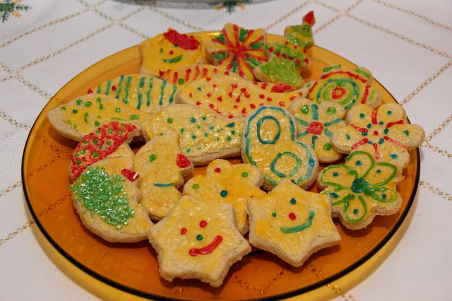 Imagen de Las malas digestiones navideñas