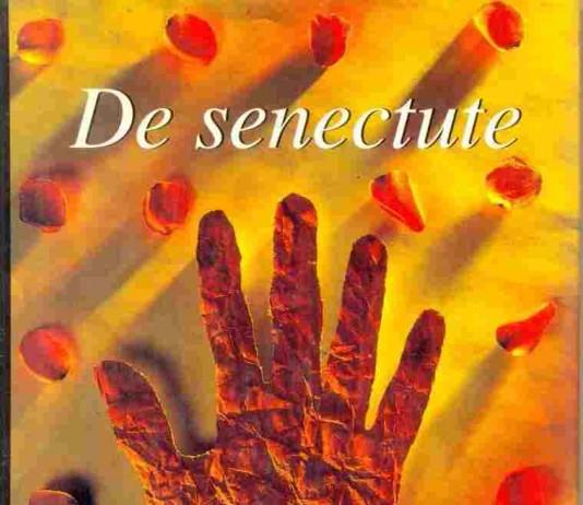 Imagen de De Senectute, Personas mayores