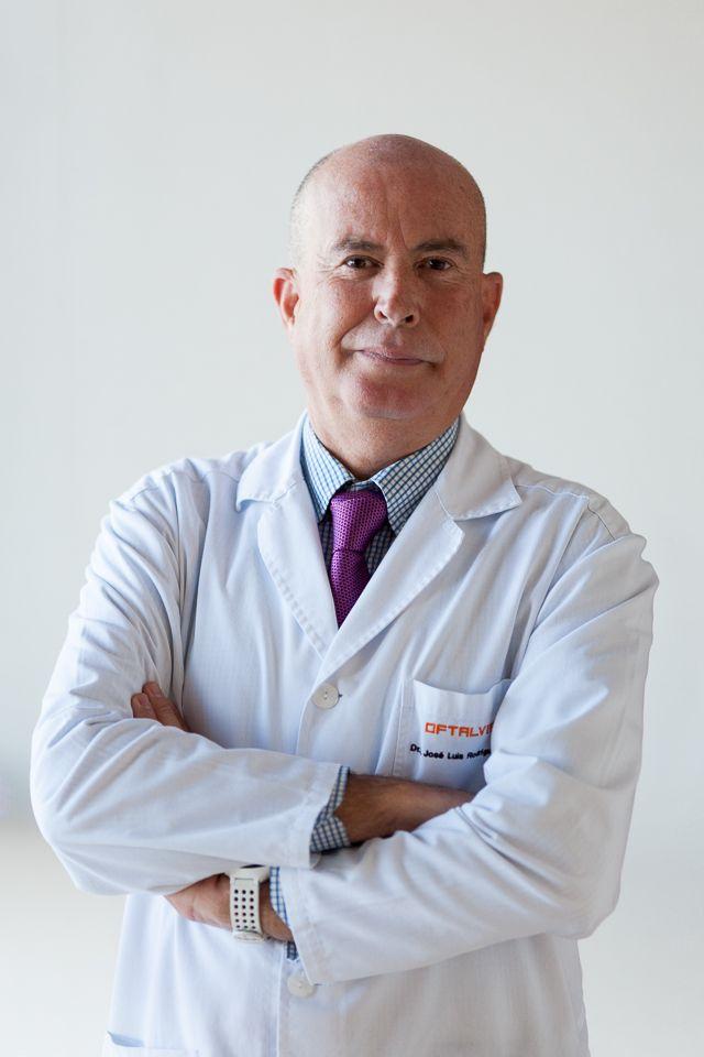 Imagen Lesiones oculares Dr Rodríguez Prats
