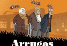 Imagen de Películas sobre Alzheimer