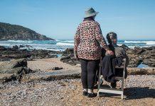 Imagen de Cuidadores. Alzheimer
