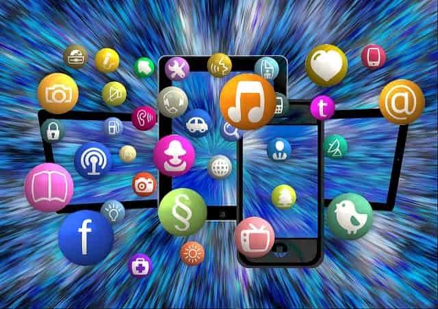 Imagen de Apps para personas mayores