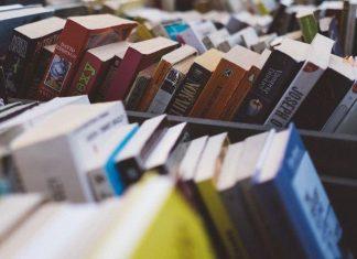 Imagen de libros sobre la enfermedad de Alzheimer y de Parkinson