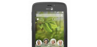 Imagen de Doro, teléfonos móviles y smartphones para mayores