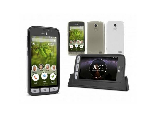 Imagen de Smartphone de última generación Doro 8031