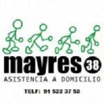 Mayres 38 Asistencia a Domicilio Madrid