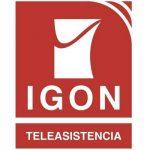 Teleasistencia Igon