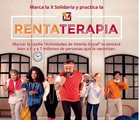 Imagen de Declaración de la Renta. Solidaria