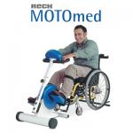 Reck MOTOmed España