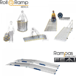 Rollaramp Iberica – Telescópicas