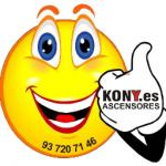 Kony Ascensores
