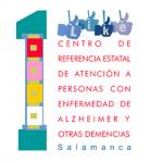 CRE Alzheimer de Salamanca. Imserso