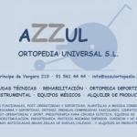 Azzul Ortopedia Universal