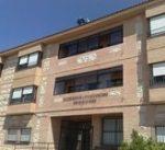 Residencia de la Tercera Edad San Benito Abad en Yepes