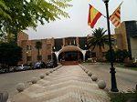 Residencia de ancianos Hogar Santo Ángel Alcañiz