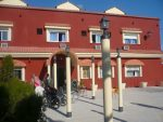Residencia Reina Sofía Palomares del Río