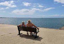 Imagen de pensión de jubilación