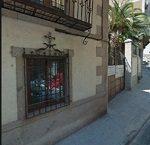 Residencia de mayores El Carmel en Talavera de la Reina