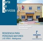 Residencia de Mayores Las Viñas