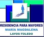 Residencia municipal de mayores María Magdalena de Layos