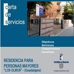 Residencia de Mayores Los Olmos