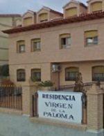 Residencia Virgen de la Paloma de Valmojado