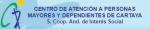 Centro residencial de atención a personas mayores y dependientes Cartaya
