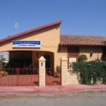 Centro residencial Carmen Mena