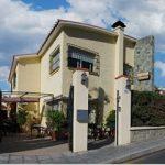 Centro residencial La Biznaga