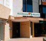 Residencia geriátrica Alcañiz