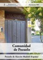 Residencia La Atalaya Pozuelo de Alarcón Madrid