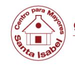 Centro para mayores Santa Isabel de Moralzarzal (Madrid)