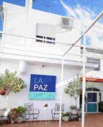 Residencia La Paz Dos Hermanas