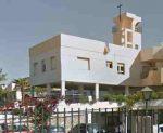 Hogar Santa Teresa Jornet de Almería