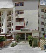 Centro Residencial para personas mayores Heliópolis Sevilla