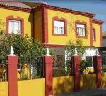 Centro residencial La Laguna Palomares del Río