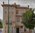 Centro Residencial La Salle de Sevilla