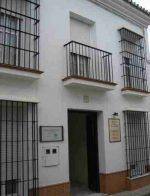 Centro Residencial de mayores Virgen de la Oliva de Salteras