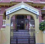 Residencia Los Milagros Rincón de la Victoria