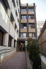 Hogar Residencia El Elíseo Gijón