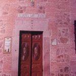 Residencia Santa Catalina de El Puente del Arzobispo