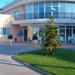 Centro de tercera edad de Oliva La Carrasca