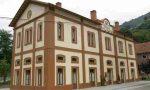 Centro Sociosanitario Bustiello Mieres